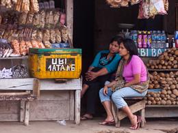 Indonesischer Supermarkt (c) Tobias Schorr