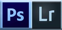 Adobe Lightroom und Photoshop sind meine bevorzugten Werkzeuge zur Fotonachbearbeitung.