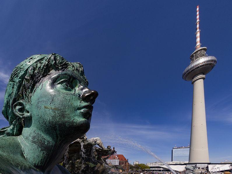 Berlin 2019. (c) Tobias Schorr
