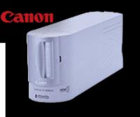 Mit dem Filmscanner Canon FS-4000 scanne ich Ihre Kleinbild-Dias in 4000dpi Auflösung.