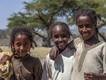 In den Gesichtern dieser Kinder können wir unsere Urahnen erkennen (c) Tobias Schorr