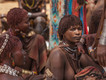 Turmi-Frau in Süd-Äthiopien (c) Tobias Schorr