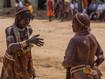 Die Urvölker der Äthiopier gab es schon bevor ein Mensch Europa betrat. (c) Tobias Schorr