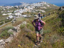 Wanderung bei Pyrgos (c) Tobias Schorr