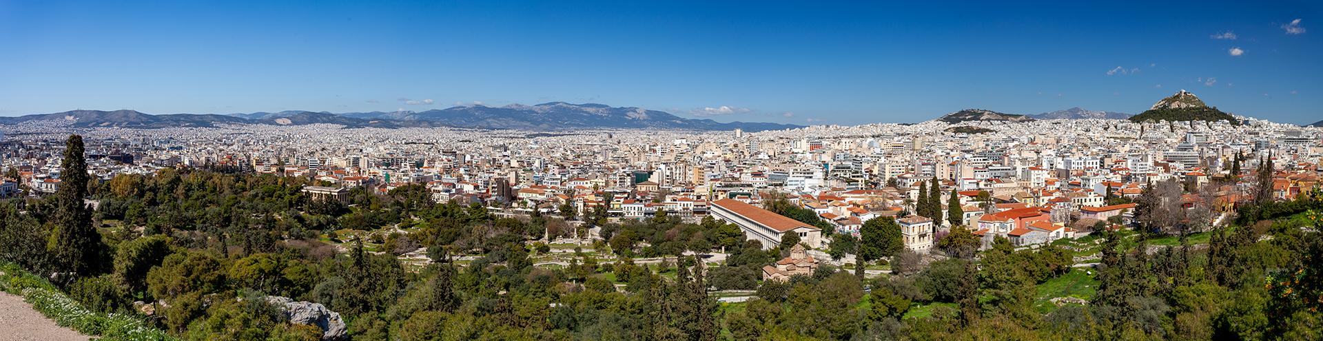 Athen 2020